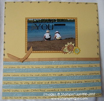 Featured Stamper: Sue Teed