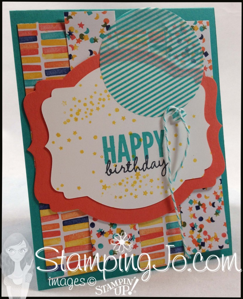 stampingjo 2015 occasions catalogue
