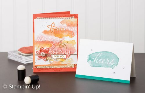 Reverse Words stamp set, Stampin Up, Sale-A-Bration, new free products