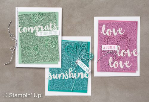 Glimmer Paper Assortment Pack, Stampin Up, Sale-A-Bration, new free products