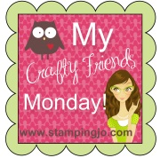 My Crafty Friends Monday-NEW-SM