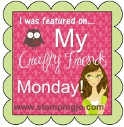 My Crafty Friends Monday-featured-NEW-SM