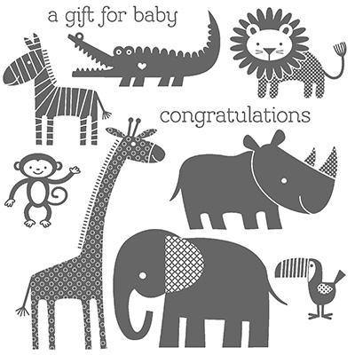 Zoo babies 1