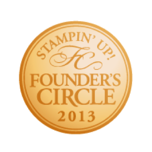 Founders Circle Stampin up