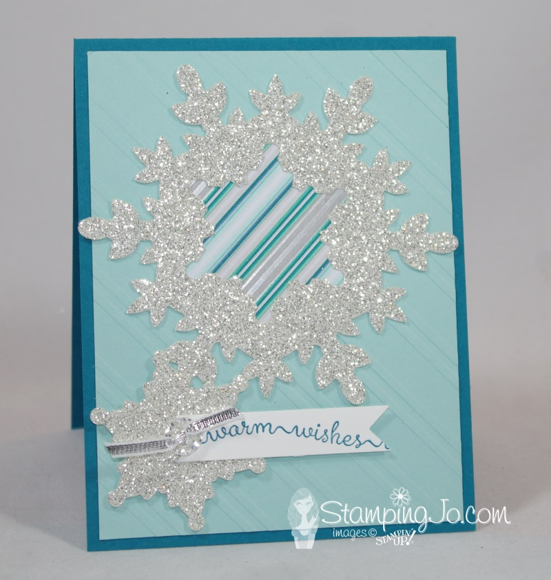 Snow Day Stampin Up