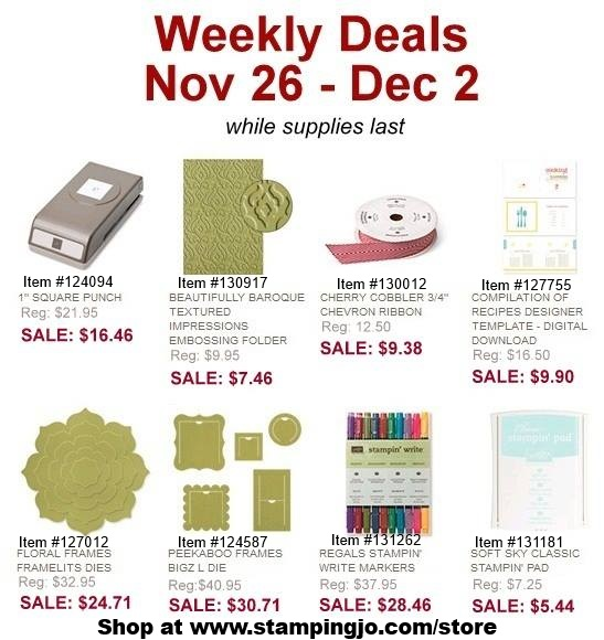 Weekly Deal1