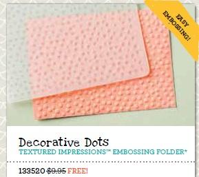 decorative dots