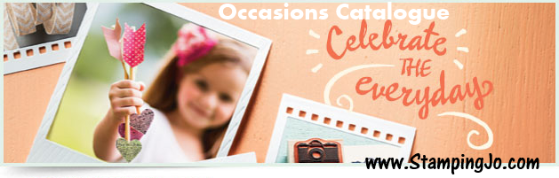 Hot off the Press: The new Occasions Catalogue is LIVE!