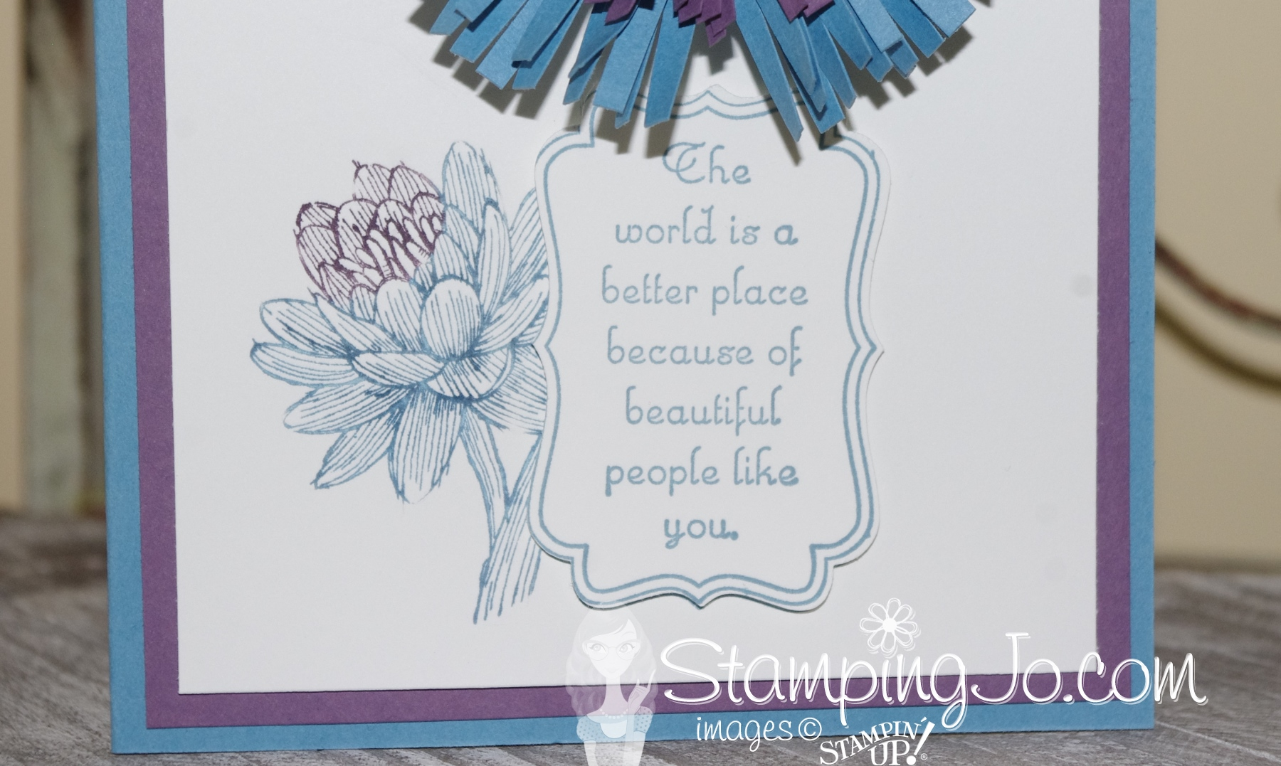 stampin up fringe scissors 3