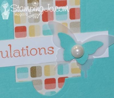 stampers dozen - congratulations 2