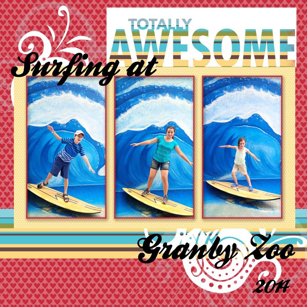 granbyzoo surfing
