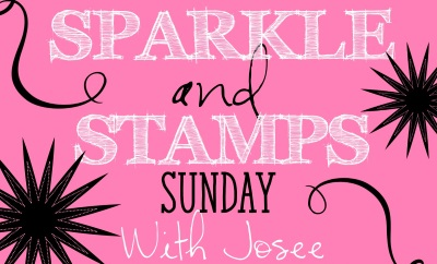 sparkle and stamps LOGO -blog
