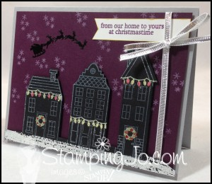 Christmas card class2