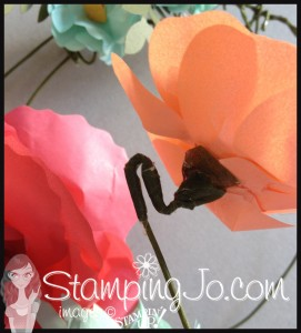 stampingjo wreath