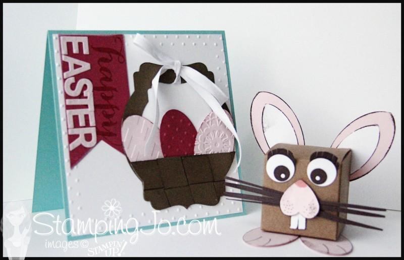 StampingJo Easter Set
