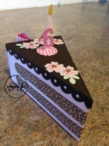 Charlene Feddema Cutie Pie Thinlits