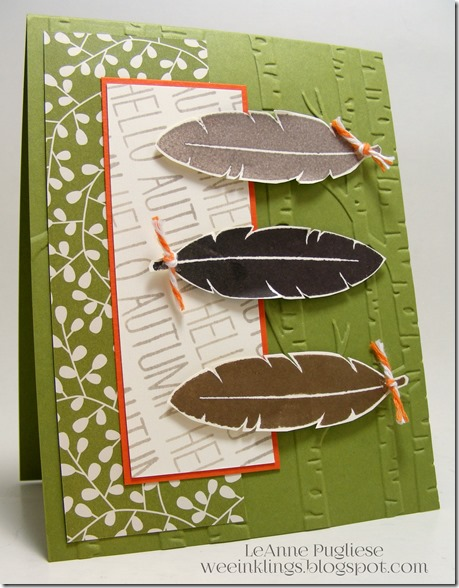 LeAnne Pugliese WeeInklings Autumn Cheer All Year Stampin Up_thumb[1]