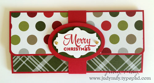 My Crafty Friends Monday- Christmas Holiday Gift Ideas