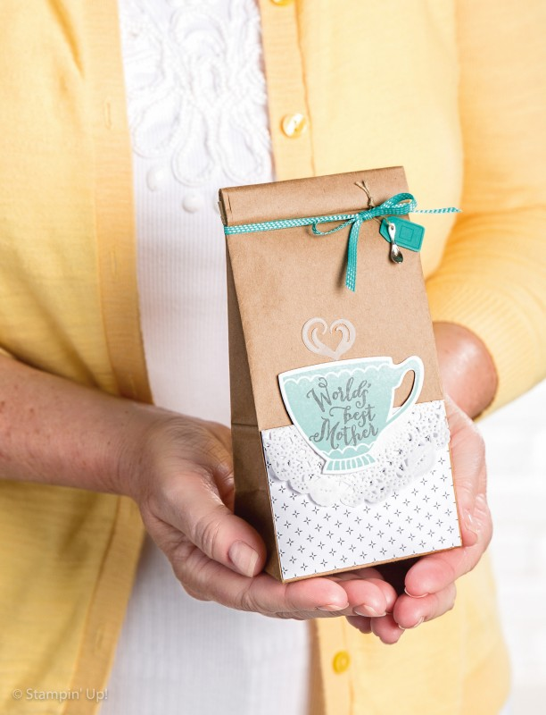 Have a Cuppa- gift bag
