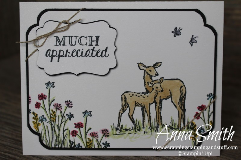 MCFM- In the Meadow by Anna Smith
