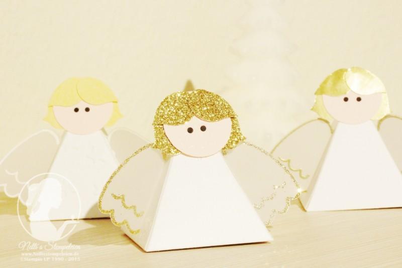 Pyramid_Pals_Thinlits_Freunde_mit_Ecken_Stampin_UP_Engel_Weihnachten_Goodie