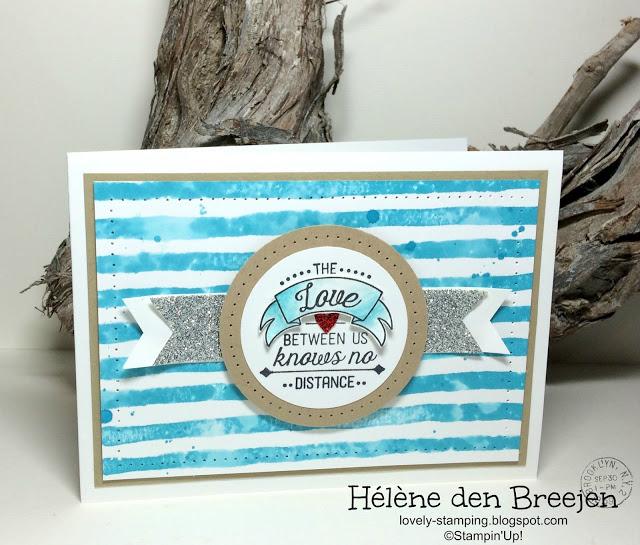 going global by Helene den Breejen