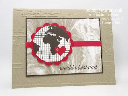 going global by Rachel Tesman
