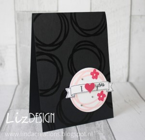 LizDesign Stampin Up Project Life Memories in the making