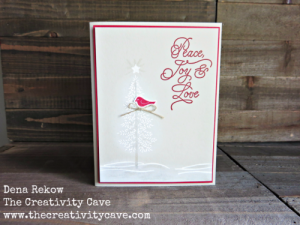 thoughtful branches christmas by Dena Rekow