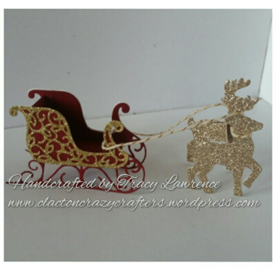 santas-sleigh-by-tracy-lawrence