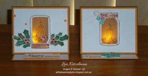 jar-of-cheer-tea-light-tent-jar-card-by-lou-kitzelman