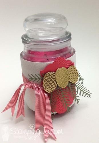 Pretty Pines Hostess or Teacher Gift