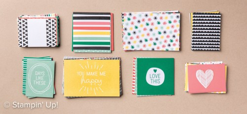 Celebrate Every Day Project Life Card Collection- 142030