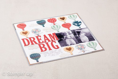 carried-away-designer-series-paper-stampin-up-saleabration-scrapbook-page