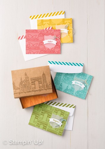 Chase Your Dreams, Stampin Up, 2017 Occasions Catalogue