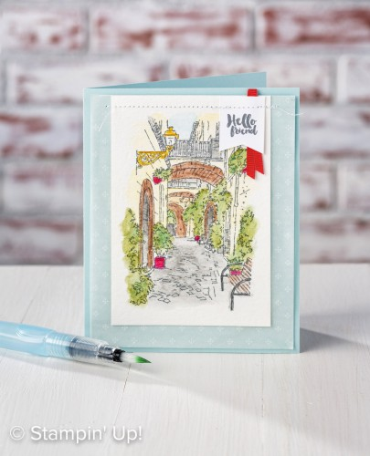 mediterranean-moments-stamp-set, stampin up, 2017 occasions catalogue