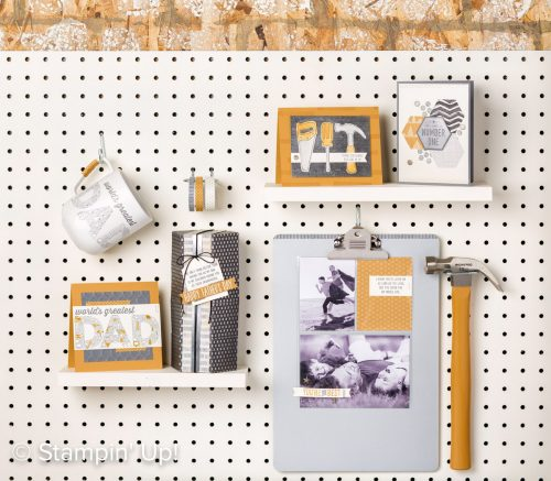 Urban Underground Suite, Stampin Up, 2017 Occasions Catalogue