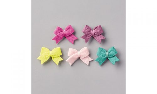 In Color Bitty Bows, Stampin Up