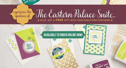 Eastern Palace Suite Bundles: Early Release!