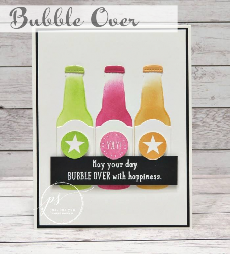 Bubble Over with Happiness!
