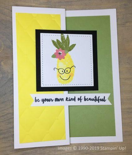 Flowering Desert with Flowering Desert stamp set